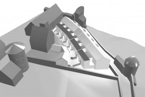 8Stadthäuser